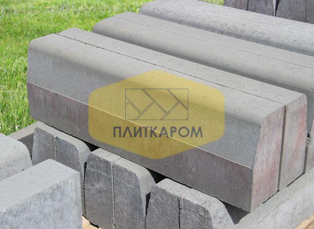 Цена на бордюрный камень от производителя
