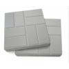 Плитка тротуарная 300х300х30: характеристики, виды